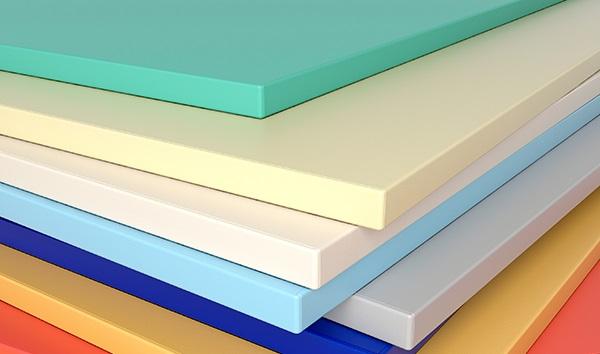 Nhựa PVC Picomat sở hữu nhiều ưu điểm tuyệt vời